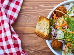 abbassare il colesterolo a tavola