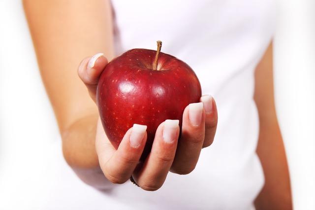 mela salute colesterolo donne anziane