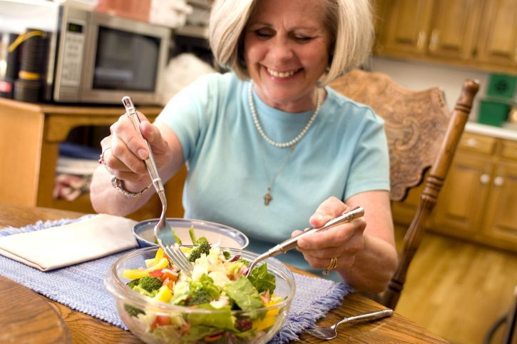 menopausa colesterolo consigli pratici