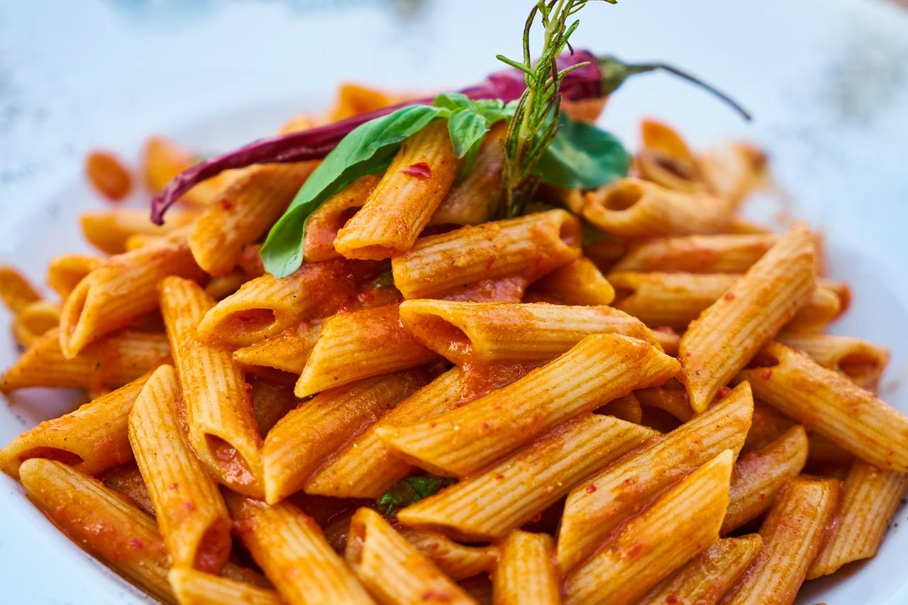 pasta dieta studio canada