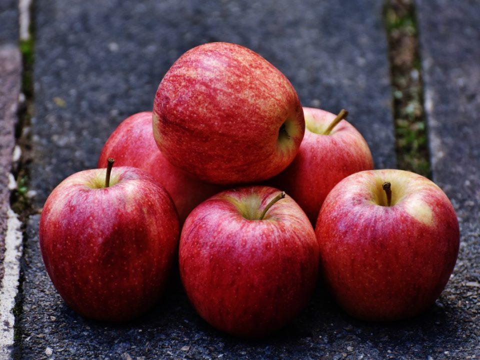 mela annurca colesterolo integratori